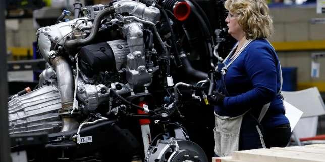 Pollution automobile: General Motors renonce à soutenir le combat de Donald Trump contre la Californie