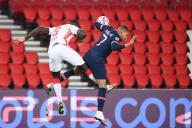 Kylian Mbappé et les Parisiens ont remporté la victoire face à Leipzig. Et s'arrogent un répit en Ligue des champions.