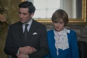 Dans la saison 4 de «The Crown», le prince Charles est interprété par Josh O Connoret la princesse Diana par Emma Corrin.