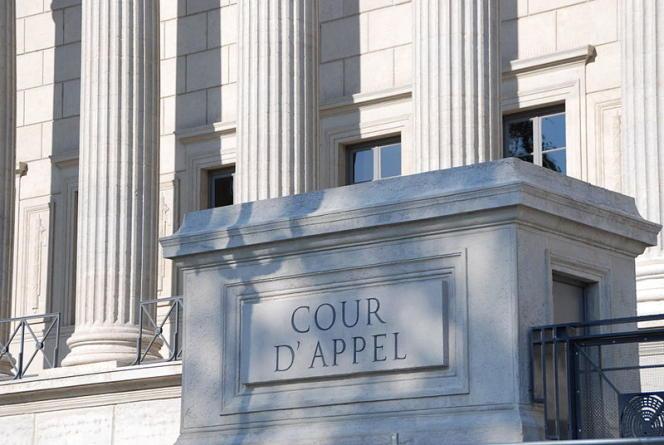 La cour d'appel de Lyon se penchait mardi24novembre sur le cas de Sylvain C., un chômeur de 39ans, condamné en décembre 2019 en première instancen à six mois de prison avec sursis pour avoir partagé sur son compte Facebook un article raciste et sexiste du site «Démocratie participative».