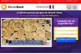 «Bitcoin Revolution», «secrets» de stars… comment reconnaître les publicités pour des arnaques aux placements