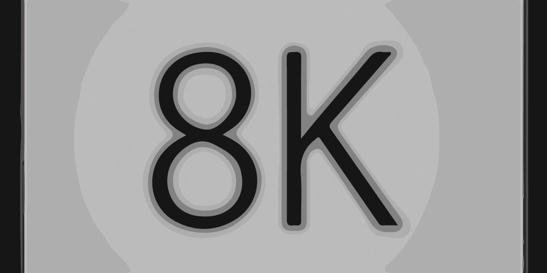 Téléviseurs : la 8K est-elle utile ?