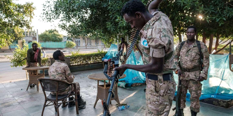 En Ethiopie, le gouvernement prédit la «phase finale» de l'offensive sur le Tigré