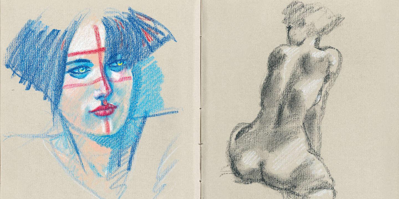 André Juillard : « Le dessin est une addiction »