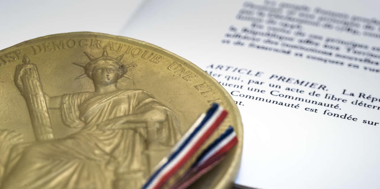 « L'intérêt général et la subsidiarité doivent figurer dans notre Constitution »