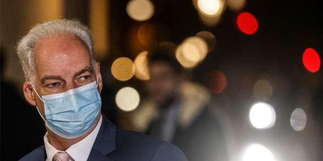 Alain Griset, ministre des PME, mis en cause par la Haute Autorité pour la transparence de la vie publique