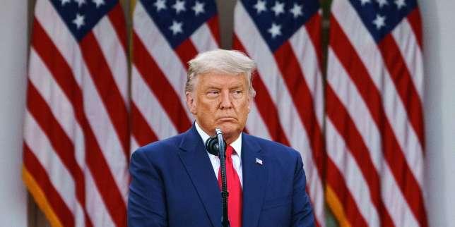 Après Donald Trump, le déluge