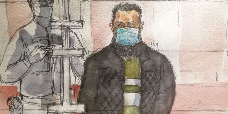 Dix-huit mois de prison contre l'imam de Villiers-le-Bel pour «apologie du terrorisme»