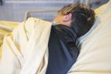 Les tentatives de suicide (TS) chez les mineurs de moins de 15ans enregistrées à l'hôpital en septembre-octobre ont doublé.
