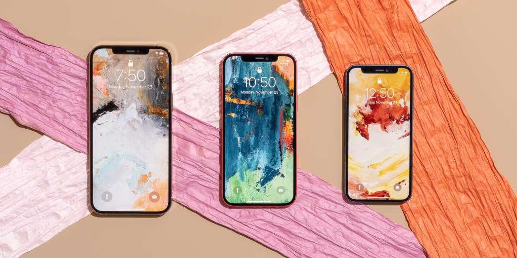 Quel iPhone choisir en 2021 : le 12, le 12 Pro Max ou le SE ?