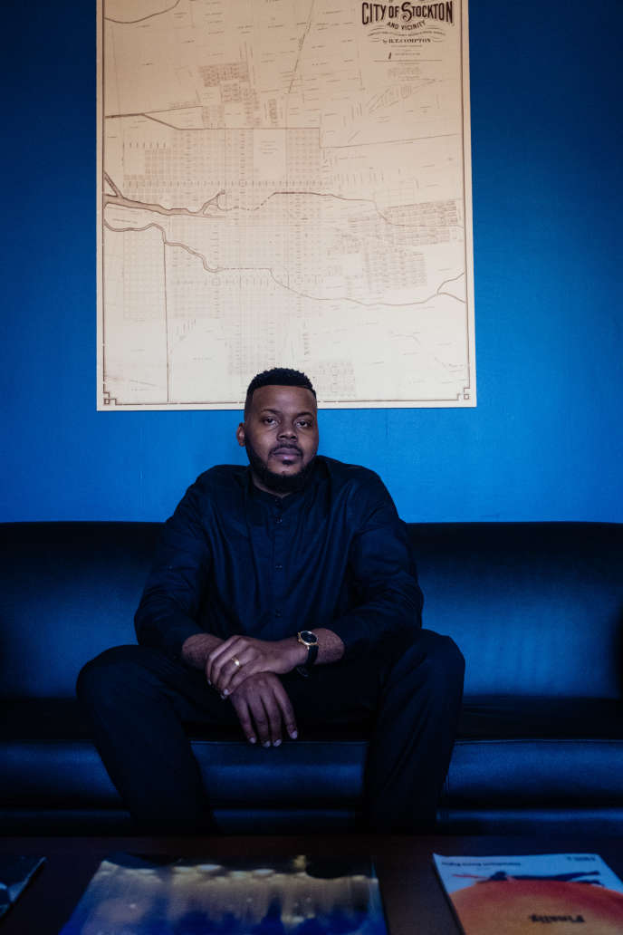 Michael Tubbs, the youngest former mayor of the United States