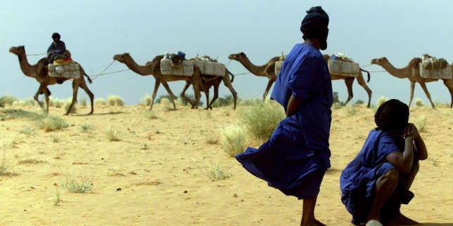 Au Mali, quand Taoudéni, l'ancien bagne, se rêve en «pôle économique»