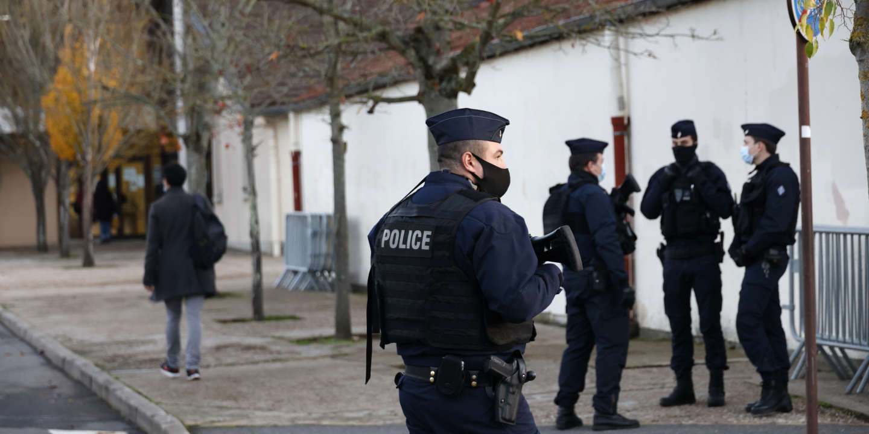 Loi «sécurité globale» : «La France devient le premier pays sécuritaire de l'Union européenne»