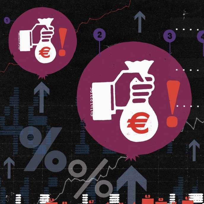 «Le choix de maintenir le versement de dividendes peut paraître cynique, voire incohérent en période de crise. Il s'agit toutefois d'une stratégie payante pour s'attirer les bonnes grâces des investisseurs.»