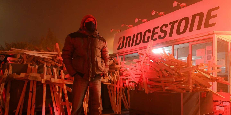 A Béthune, «le coût cumulé sur dix ans de la fermeture de Bridgestone s'élève au minimum à 228millions d'euros»