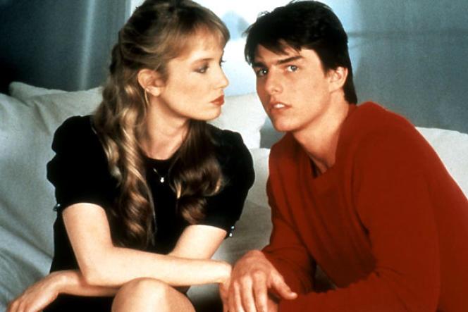 Rebecca De Mornay et Tom Cruise dans «Risky Business» (1983), dePaul Brickman.