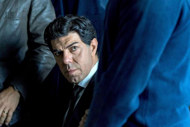 Pierfrancesco Favino incarneTommaso Buscetta dans«Le Traître», de Marco Bellocchio.