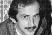 Jacques Secrétin, en 1978.