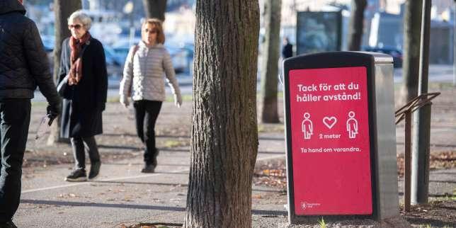 Les Européens face aux vaccins: en Suède, une confiance érodée