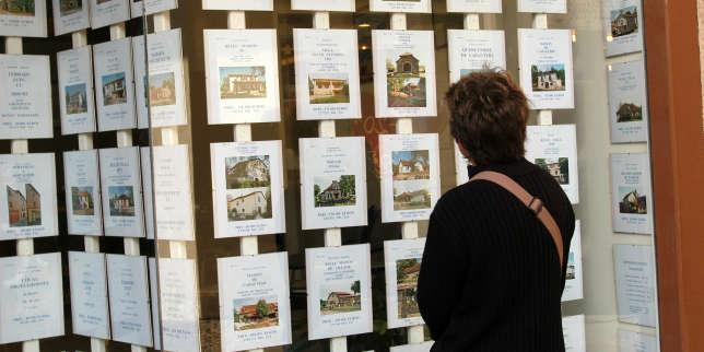 Immobilier: les visites à nouveau autorisées, mais pas pour tous