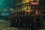 Le 28 novembre 2020, à Paris.
