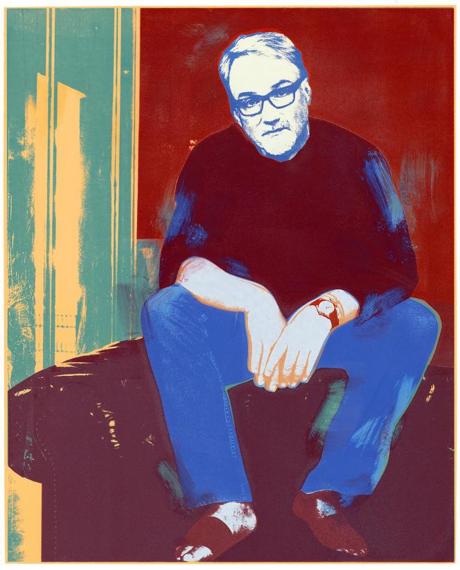 Le cinéaste David Fincher.