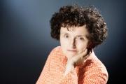 Marie-Hélène Lafon, 58 ans, peu connue du grand public, est une autrice au long CV, avec déjà 13 romans à son actif.