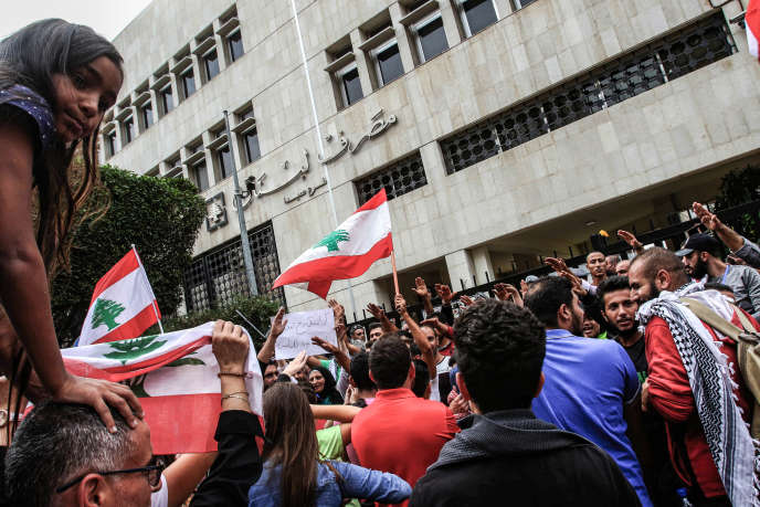 """The Central Bank of Lebanon, an opaque and untouchable """"State within the State"""""""