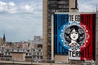 Dans le 13e arrondissement de Paris, le 13 juin 2019.