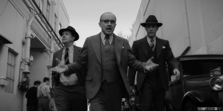 «Mank», sur Netflix: David Fincher offre une plongée dans l'écriture de «Citizen Kane»