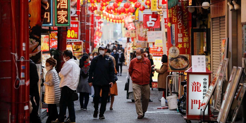 Covid-19 : le Japon lancera fin mars sa campagne de vaccination
