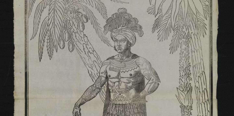 Christophe Granger, historien : « Joseph Kabris avait plus de choses à nous raconter que son seul corps tatoué »