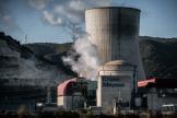 La centrale nucléaire de Cruas (Ardèche), en novembre 2019.