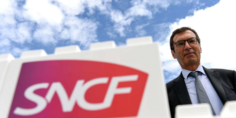 A la SNCF, la peur d'un plan social rampant