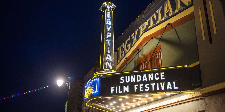 Covid-19 : le festival du film de Sundance dévoile son programme pour une édition hybride