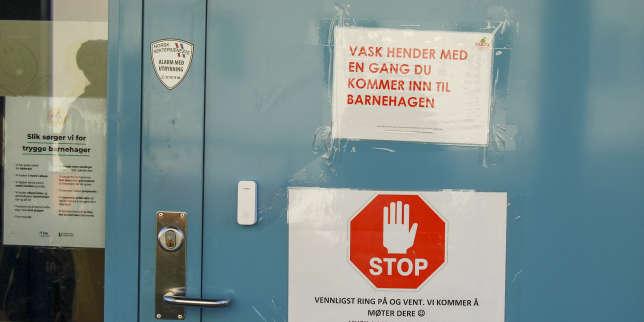En Norvège, prison ferme pour avoir enfreint la quarantaine