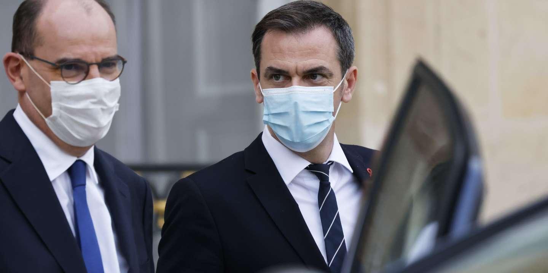 Covid-19 en France : le nombre de patients en réanimation continue sa décrue