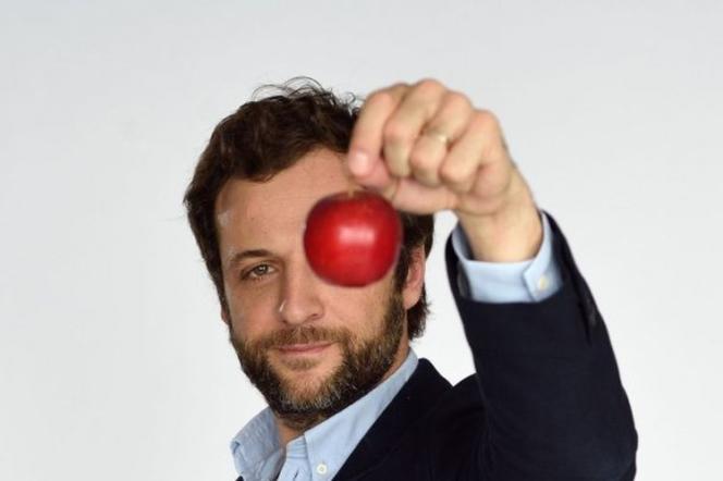 Le journaliste et critique gastronomique François-Régis Gaudry.