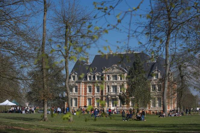 Néoma, à Rouen, fait partie des écoles de commerce qui renoncent aux épreuves écrites sur table, pour les admissions post-bac et parallèles.