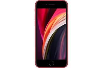 Une excellente expérience iPhone à un prix raisonnable Apple iPhone SE (2e génération) 64 Go