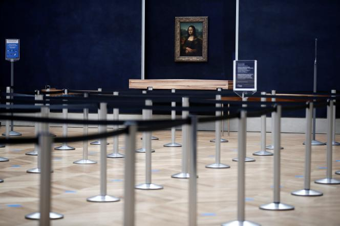 the art world is mobilizing for the reopening of museums