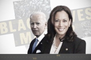 Kamala Harris est devenue le samedi 7 novembre la première femme vice-présidente de l'histoire des Etats-Unis.