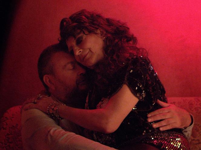 « Party Girl», film français de Marie Amachoukeli, Claire Burger et Samuel Theis.