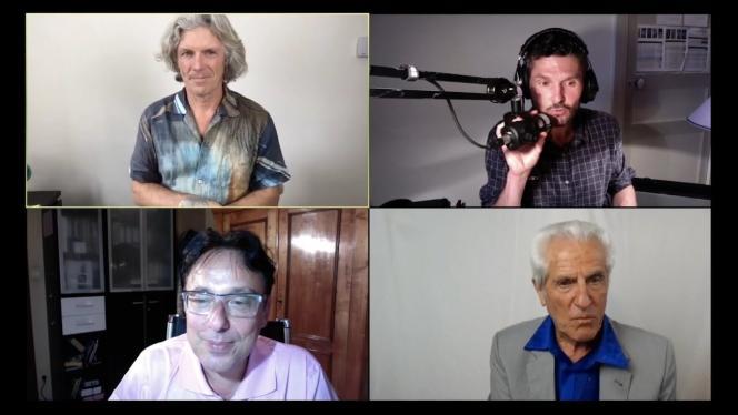 Le 5 mai, Silvano Trotta s'associe dans un direct YouTube à trois figures naturopathes, accélérant la convergence entre communautés bien-être, parasciences et conspirationnisme.