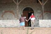 Prêtres en couple, «amantes clandestines»: le tabou de l'Eglise