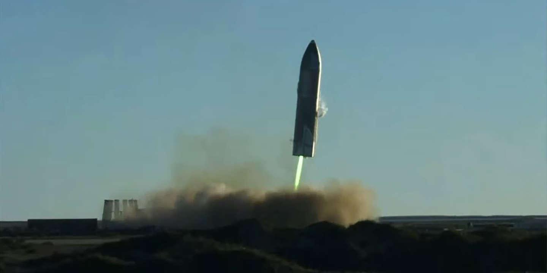 SpaceX entre à son tour dans la bataille pour le tourisme spatial