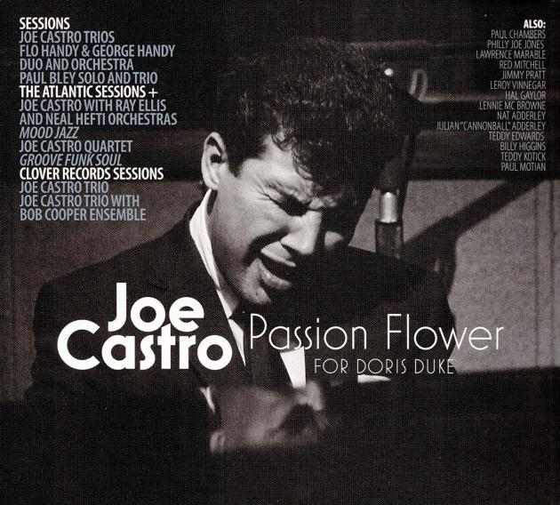 «Passion Flower (for Doris Duke)», deJoe Castro