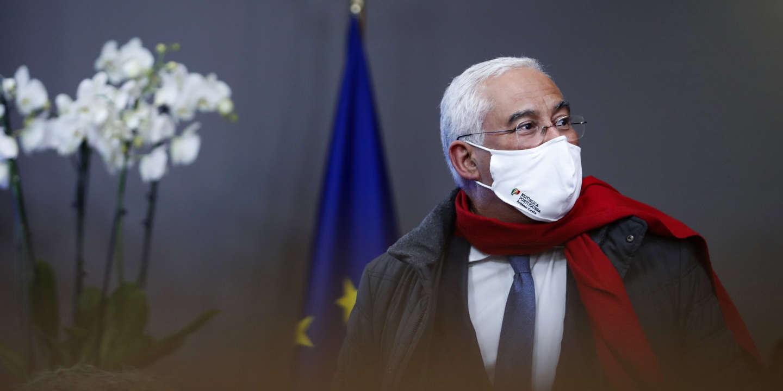 Lisbonne prend le relais de Berlin à la présidence tournante de l'Union européenne