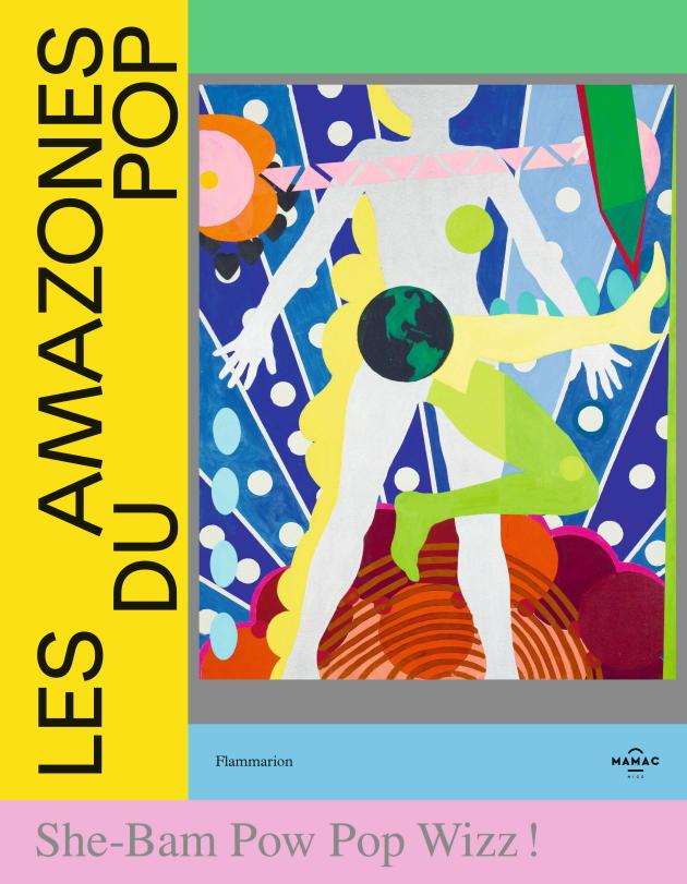 C'est une génération d'artistes femmes dans son ensemble, européennes et nord-américaines, qui est mise à l'honneur dans ce livre, toutes ayant œuvré dans le même sens : embellir le quotidien pour édifier un monde meilleur.
