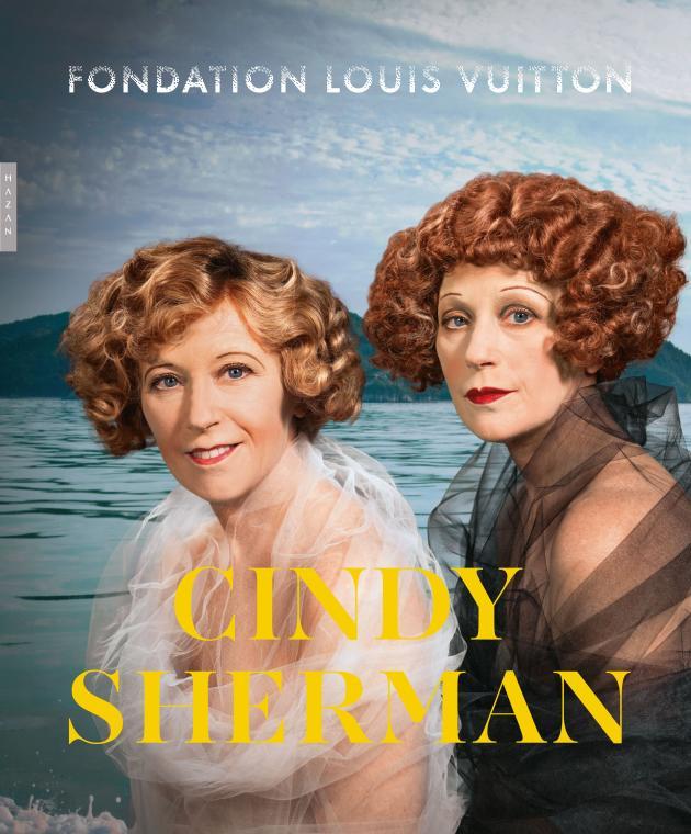 Cindy Sherman est son propre et unique sujet, dans des mises en scène souvent étranges.
